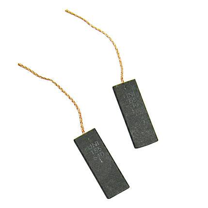 Щетки угольные 5*13.5*40 мм для стиральной машины, фото 2