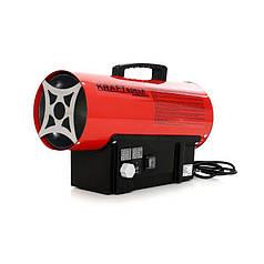 Нагреватель газовый 25 квт Kraft&Dele KD11706