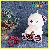 Светящийся плюшевый мишка Тедди