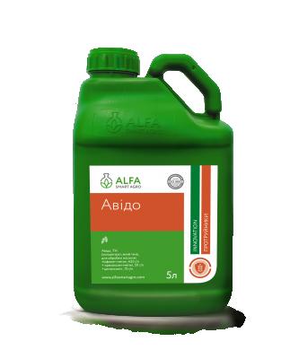 Авидо, протравитель семян / Альфа Смарт Агро/ Авідо, протруйник насіння, тара 5 л