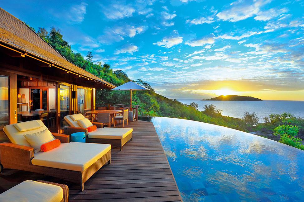 Неповторимый отдых на неповторимых островах – туры в ноябре на Сейшелы