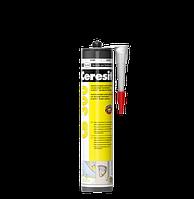 Клей-герметик Ceresit CB300 на полимере Flextek 400гр белый