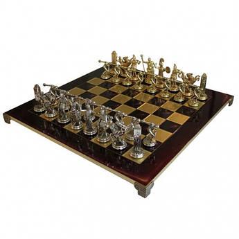 Шахматы Manopoulos Греко-римские Олимпийские Игры 54х54см