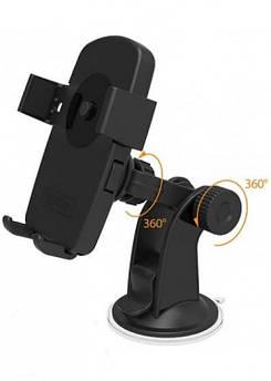 Универсальный автомобильный держатель для телефона Easy One Touch
