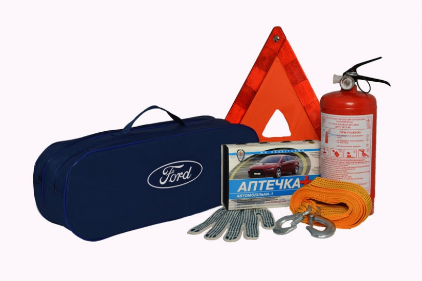 Набор автомобилиста Ford
