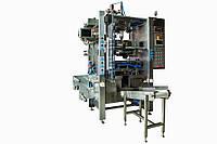 """Автоматическая машина фасовки жидких и вязких продуктов в упаковку  тубы  """"ЧАБ"""" , ЧА - 5000 (от производителя)"""