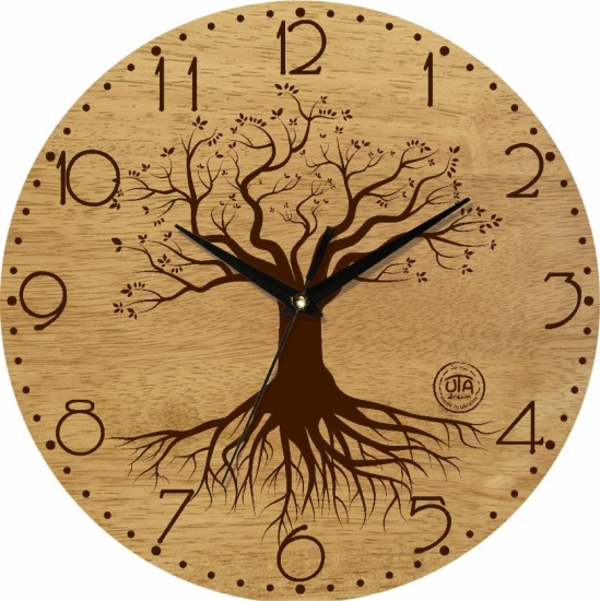 Настенные Часы Dream Дерево