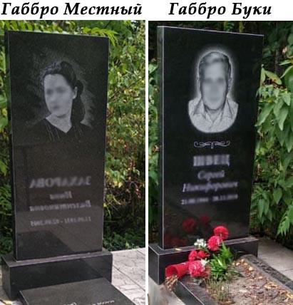 Гранітні пам'ятники Дніпро