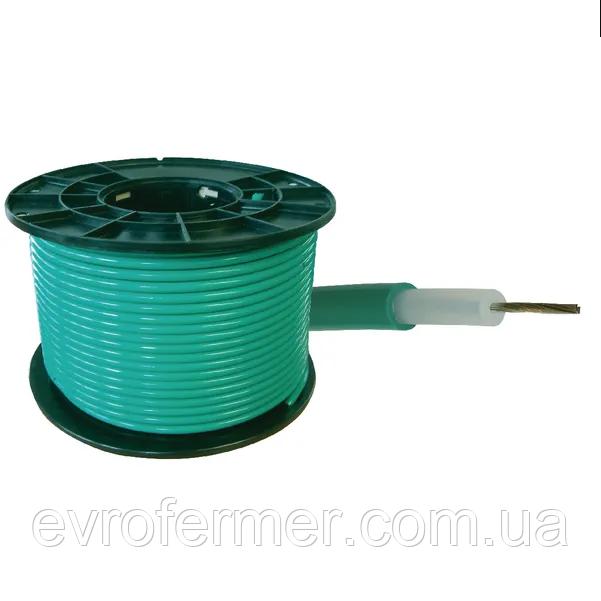 Подземный высоковольтный медный кабель для електропастуха