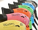 Профессиональный фен для волос Parlux Alyon night blue сапфир (Парлюкс Элион), фото 3