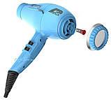 Профессиональный фен для волос Parlux Alyon night blue сапфир (Парлюкс Элион), фото 8