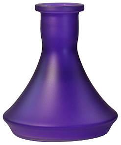 Колба Sky Hookah mini Craft Фиолет мат.