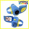 Детский Фотоаппарат - видеокамера Kids Camera DV-A100 / Детская цифровая камера