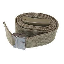 Ремінь армійський польовий 50 мм BW OLIVE MIL-TEC - 130cm 13305001