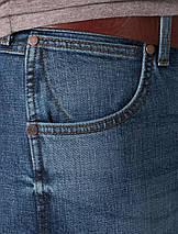Джинсы мужские Wrangler 88MWZ Slim Fit - Shreveport, фото 3