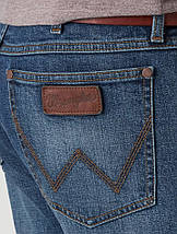 Джинсы мужские Wrangler 88MWZ Slim Fit - Shreveport, фото 2