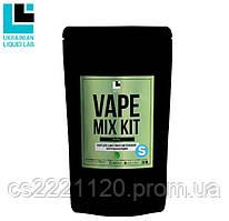 Набор для самозамеса Vape Mix Kit Salt Apple 30 мл.