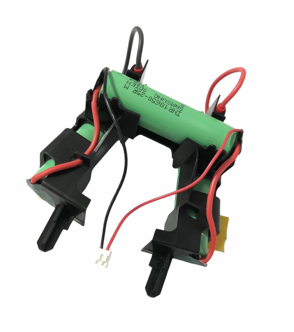 Аккумулятор AEG ELECTROLUX ErgoRapido 10.8v 2,5 Ah для пылесоса