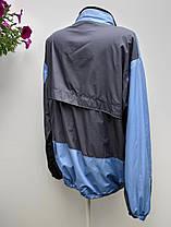 Спортивна утеплена куртка весна – осінь Crane Розмір 44-46 ( Б-258), фото 2