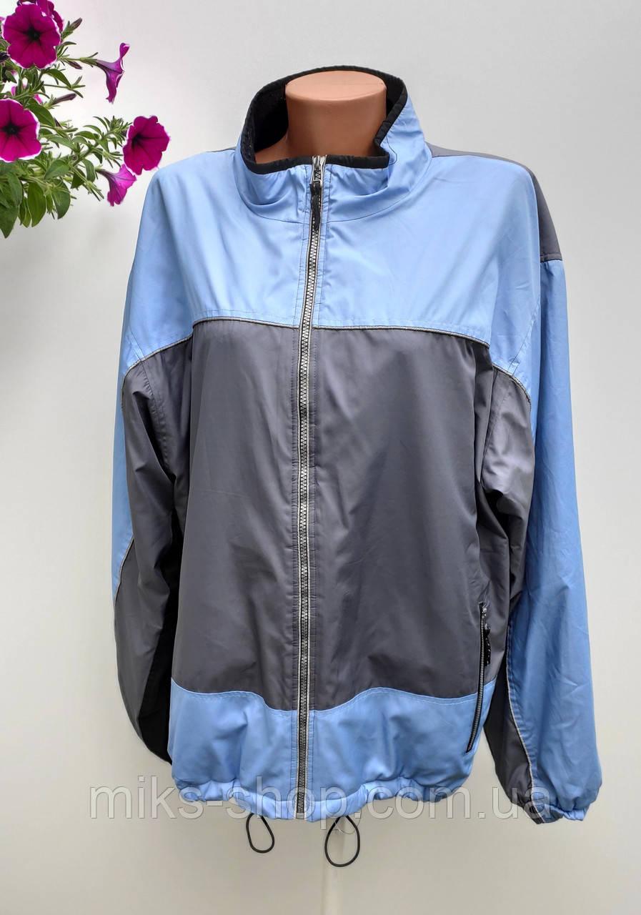 Спортивна утеплена куртка весна – осінь Crane Розмір 44-46 ( Б-258)