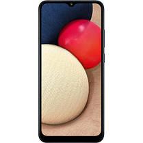 Смартфон Samsung Galaxy A02S 3/32GB Blue (SM-A025FZBESEK) UA, фото 2