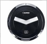 Робот пылесос Ximeijie Smart Robot 14+ Quiet на аккумуляторе! Топ продаж, фото 1