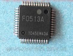 Микроконтроллер F0513A  48LQFP