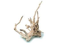 Коряга в аквариум / террариум - натуральная природная декорация (0267)