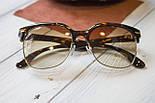 Солнцезащитные женские очки 777-1, фото 4