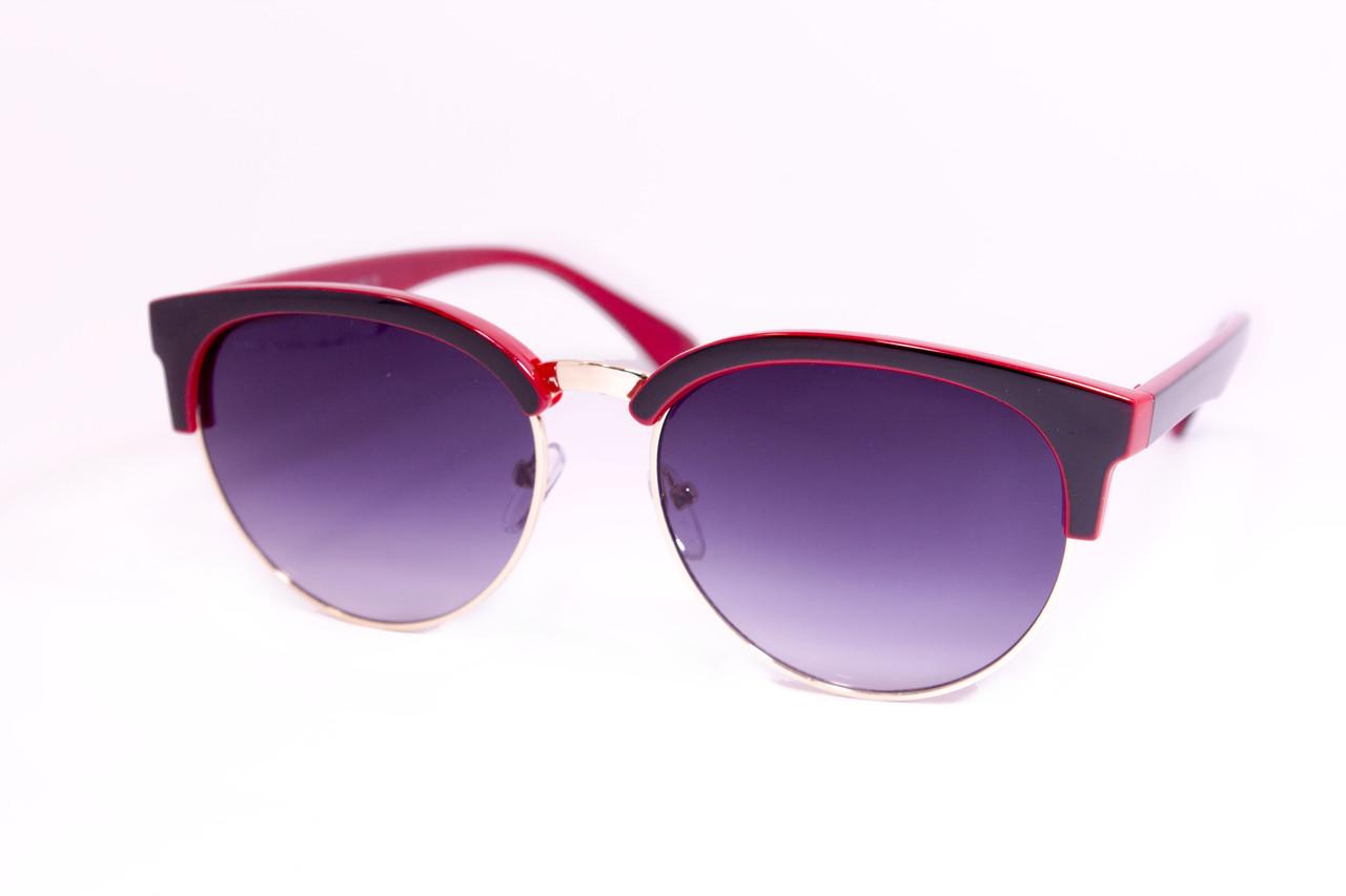 Солнцезащитные женские очки 8009-3
