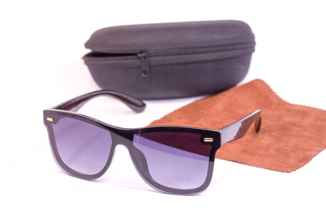 Женские солнцезащитные очки WF8163-2