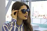 Солнцезащитные женские очки 8111-2, фото 4