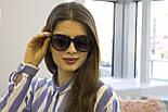 Солнцезащитные женские очки 8111-2, фото 5