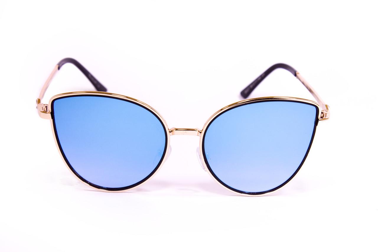 Солнцезащитные женские очки 9307-4