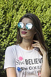 Солнцезащитные женские очки 8307-3, фото 5