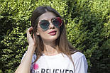 Солнцезащитные женские очки 8307-4, фото 5