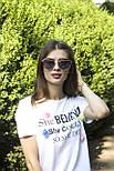 Солнцезащитные женские очки 8307-4, фото 6