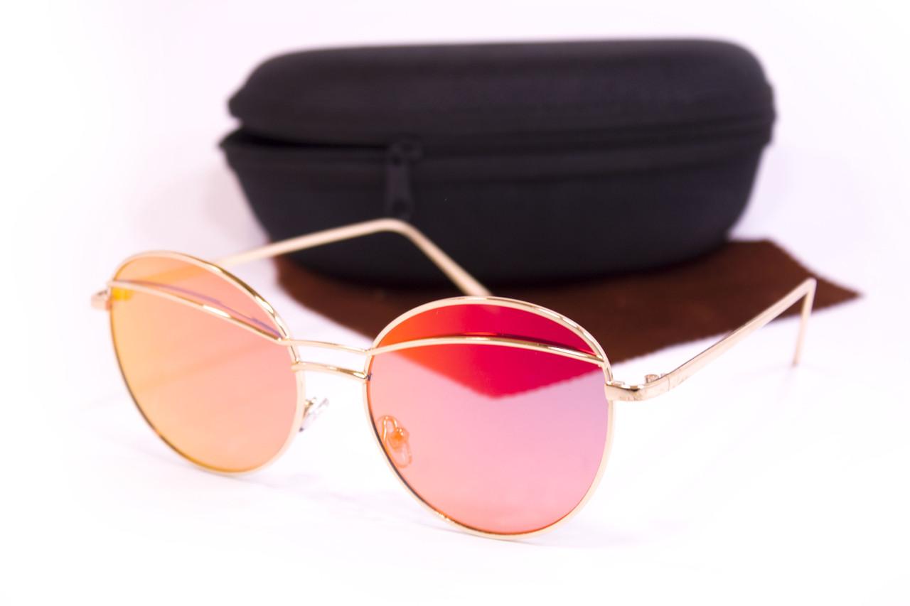 Женские солнцезащитные очки F8307-4
