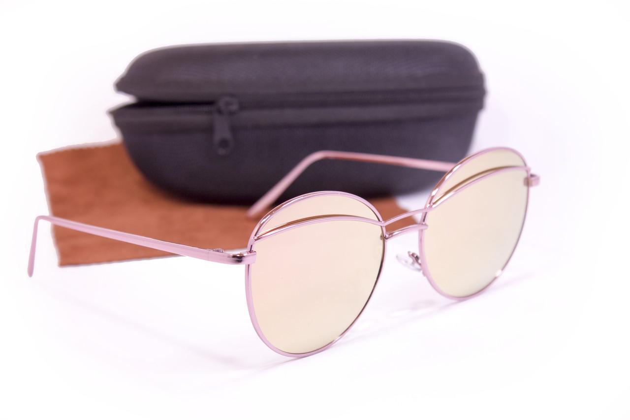 Женские солнцезащитные очки F8307-6