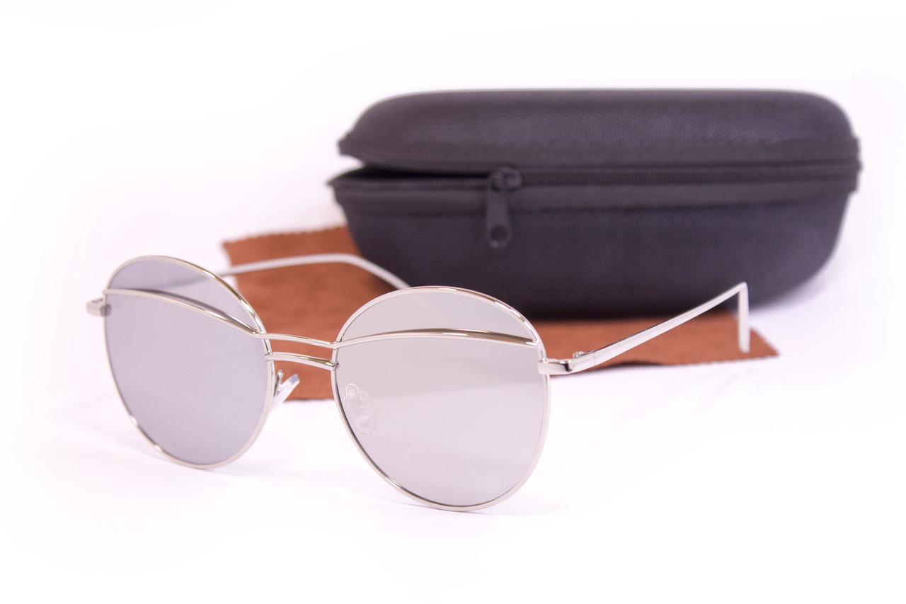 Женские солнцезащитные очки F8307-5