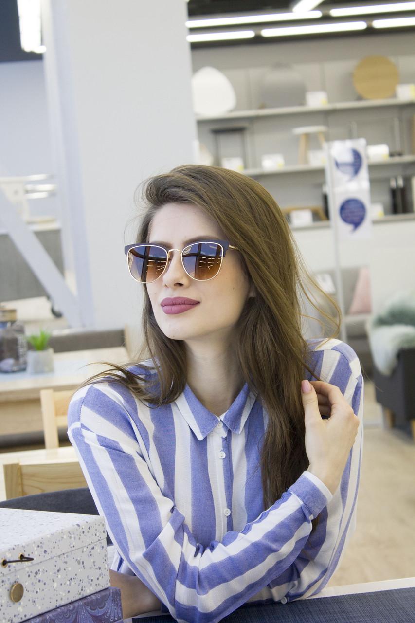 Солнцезащитные женские очки 8317-2