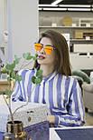 Солнцезащитные женские очки 8317-4, фото 4