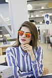 Солнцезащитные женские очки 8317-4, фото 5