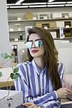 Солнцезащитные женские очки 8317-3, фото 5