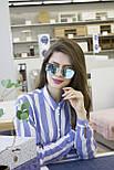 Солнцезащитные женские очки 8317-3, фото 6