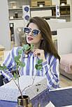 Солнцезащитные женские очки 8348-2, фото 5