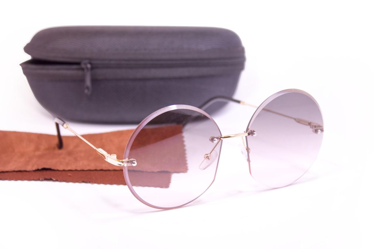 Женские солнцезащитные очки F9363-5