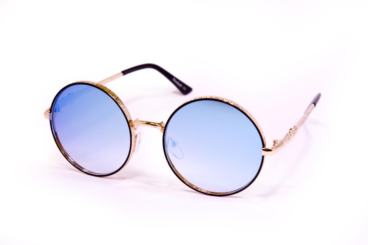 Солнцезащитные женские очки 9367-4