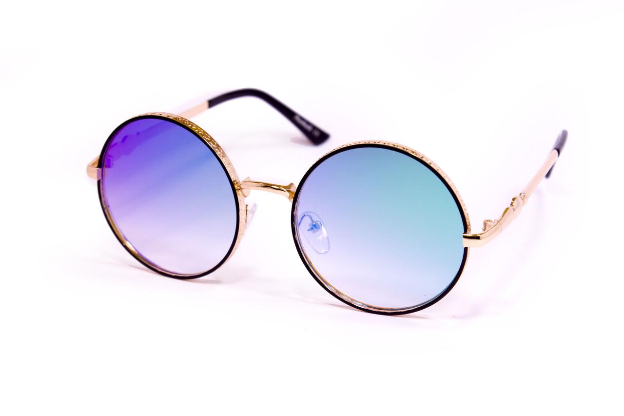 Солнцезащитные женские очки 9367-5