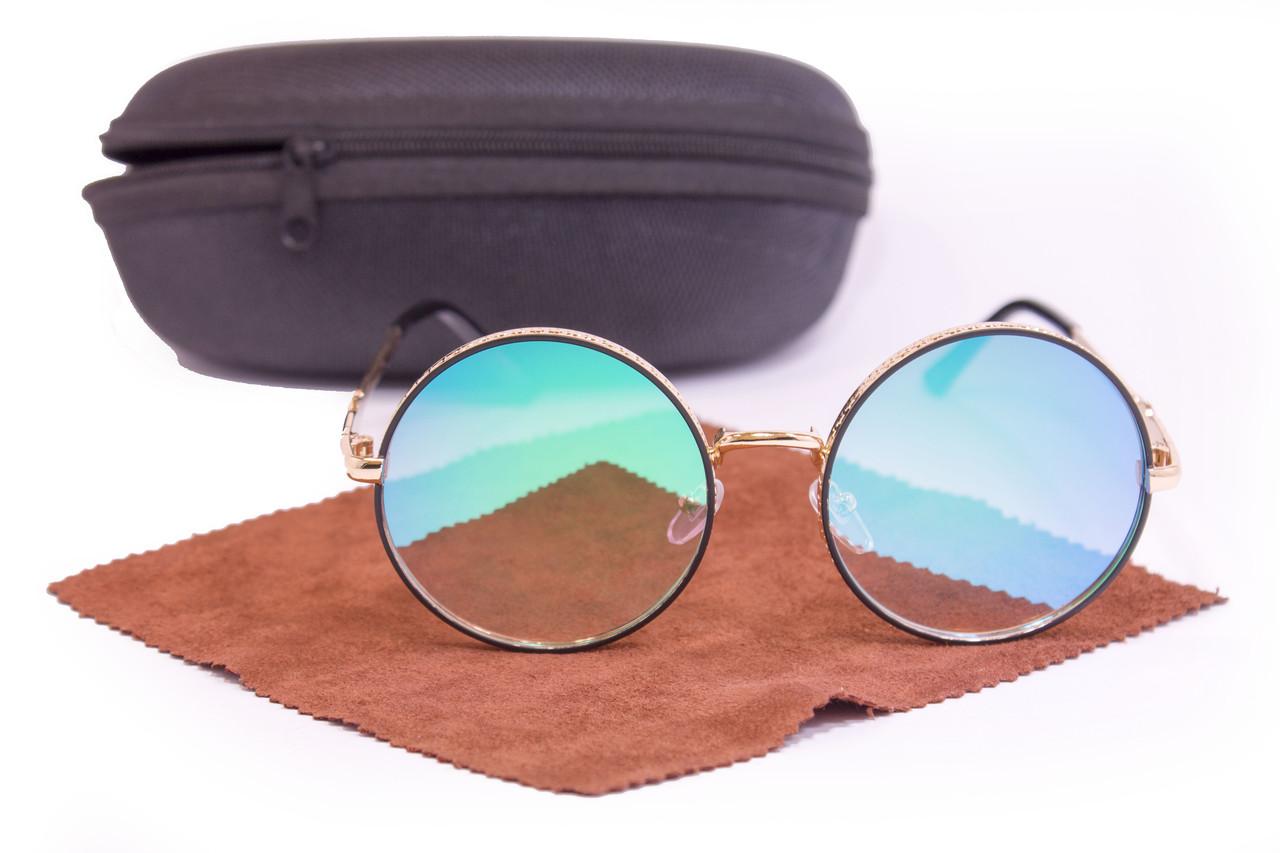 Женские солнцезащитные очки F9367-5